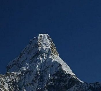 Amadablam Expedition Nepal | Mount Ama Dablam Peak Climbing Cost