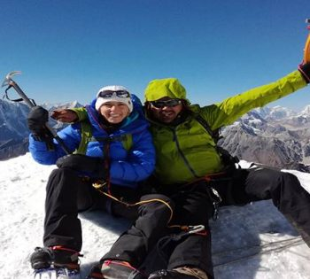 Mera and Island Peak Climbing in Nepal | Nepal Guide Treks and Expedition