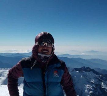 Chulu West Peak Climbing in Nepal |Trek Expedition- Peak Climbing Nepal