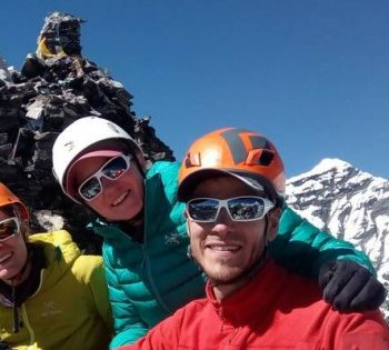 Mera Island & Lobuche Peak Climbing - Peak Climbing Nepal