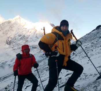 Kang Guru Expedition | Mt.Kang Guru Peak Climbing | Nepal Guide Treks