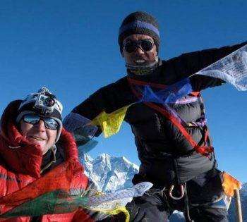 Kwangde Peak Climbing | Kwangde Peak Expedition- Peak Climbing Nepal