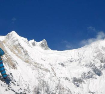Singu Chuli Peak Climbing Nepal | Peak Climbing Treks and Expedition