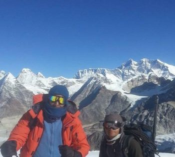 Phari Laptsa Peak Climbing & Expedition in Nepal - Peak Climbing Nepal