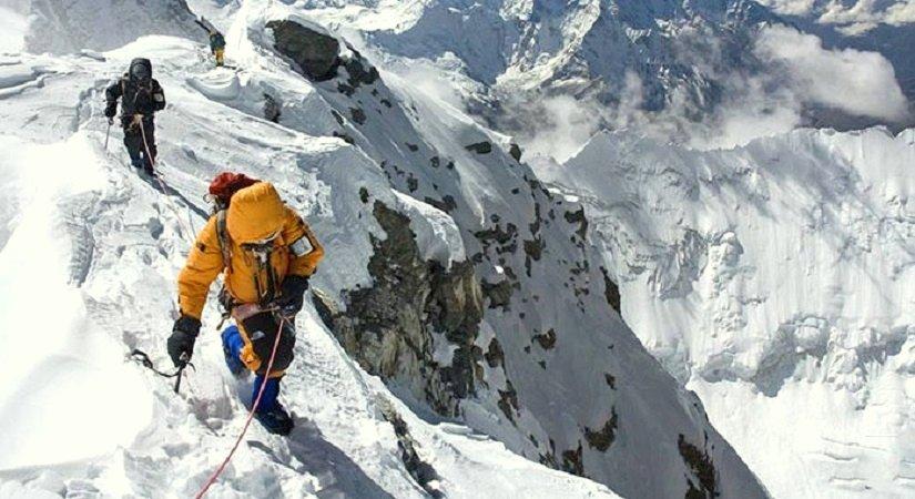 Api Himal Summit