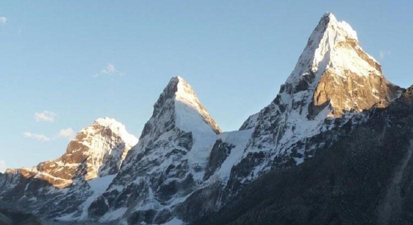 Abi Peak (6097m/19998ft)