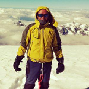 Ang Dendi Sherpa