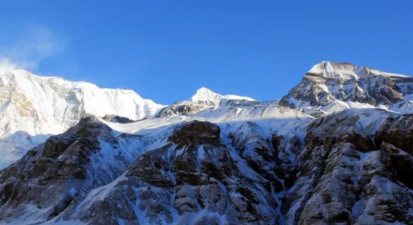 Singu Chuli Peak (6501m/21328ft)