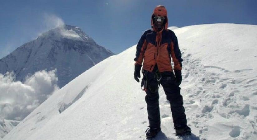 Tukuche Peak Summit