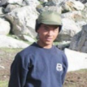Gelu Sherpa