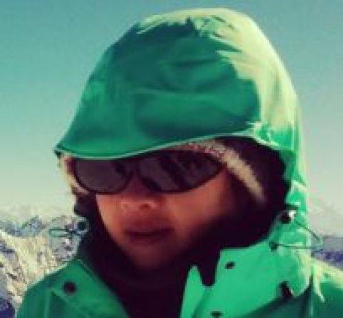 Mera Peak Climber