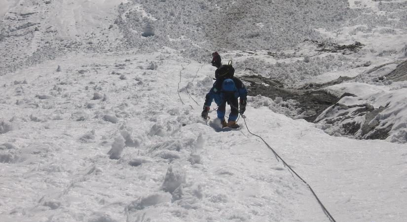 Attempting to Summit