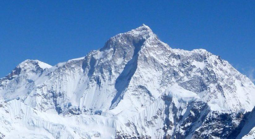 Mt. Makalu (8463m/27758ft)
