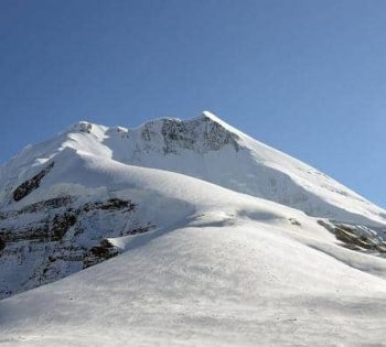 Tukuche Peak Expedition