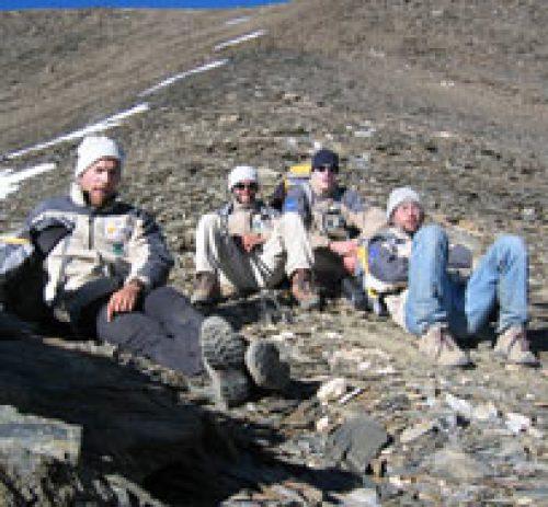 Kusum Kanguru Peak climbing