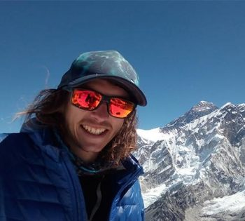 Lobuche and Island Peak Climbing