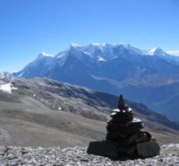 Thamserku Peak Expedition