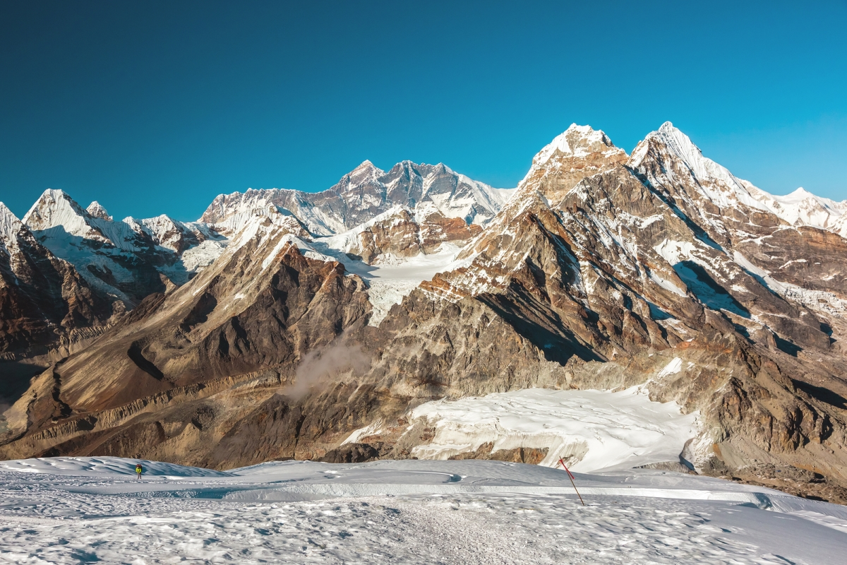 A Complete Nepal Tour Guide