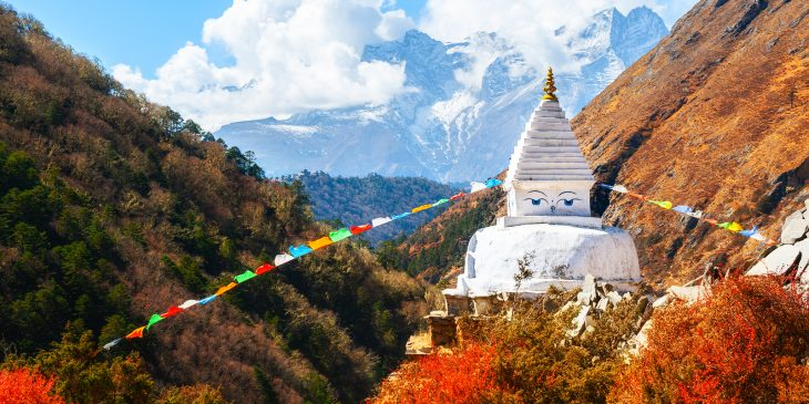 Nepal Travel Guide: A Complete Guide to Visit Nepal