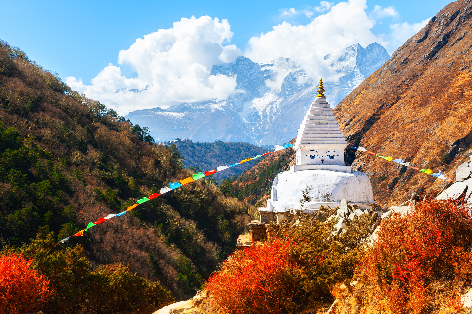 A Complete Nepal Travel Guide