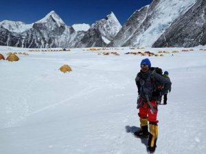 Lhakpa Rinji Sherpa