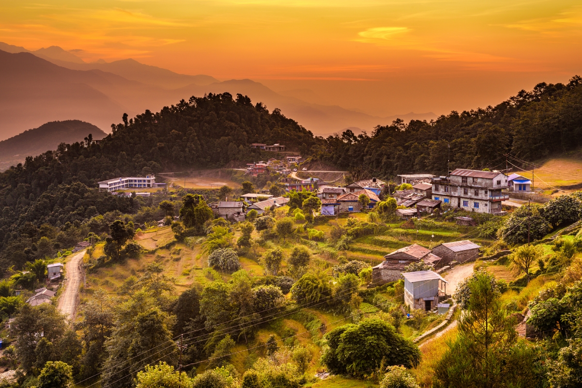 Best Climate to Visit Nepal